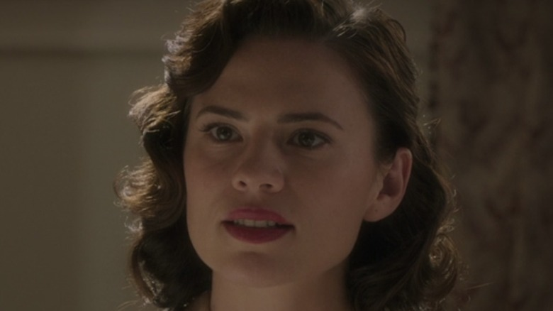 Hayley Atwell in Marvel's Agent Carter