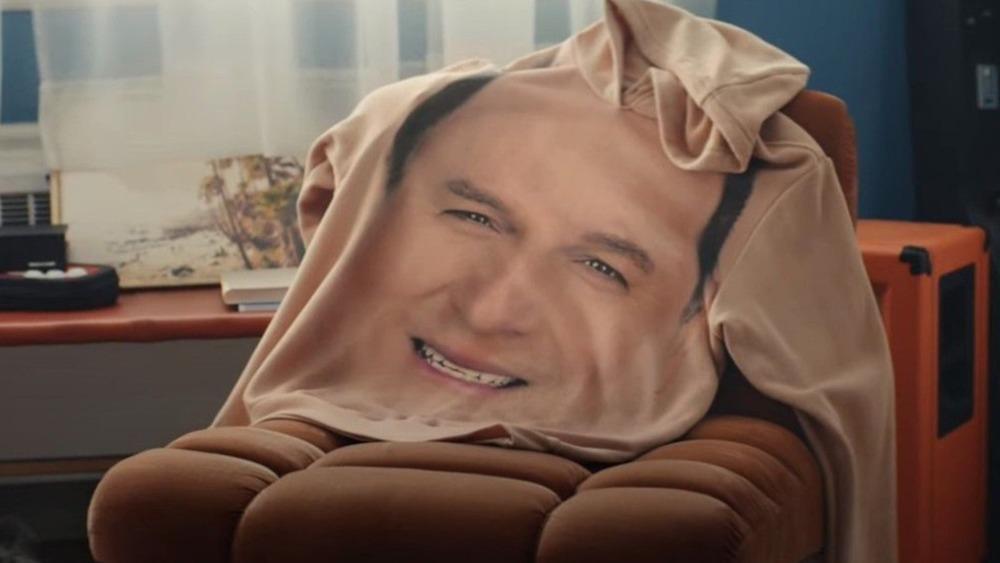 Jason Alexander hoodie