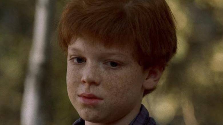 Jeffrey Charles, the killer kid