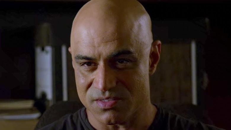 Faran Tahir as Tivon Askari in Criminal Minds
