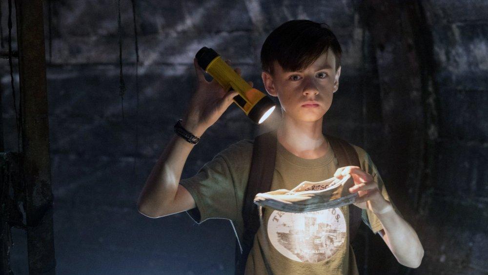 Jaeden Martell in IT (2017)