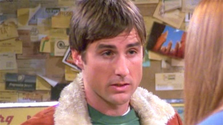 Luke Wilson as Casey Kelso in That 70's Show