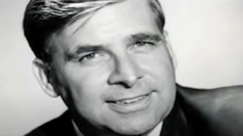 What Star Trek Fans Might Not Know About Gene Roddenberry