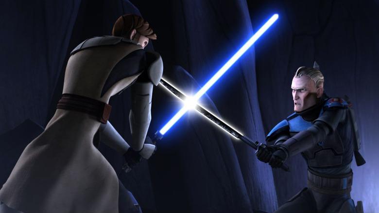 Pre Vizsla Star Wars Clone Wars