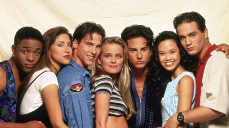 cast of California Dreams
