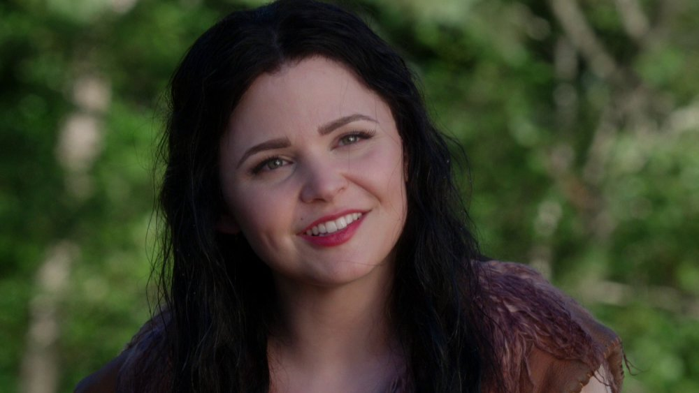 Ginnifer Goodwin in Once Upon a Time
