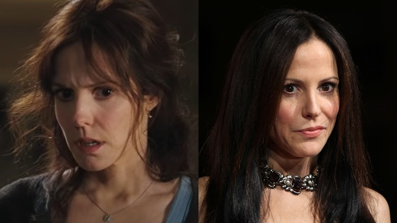 """Mary-Louise Parker at """"RED"""" premiere"""