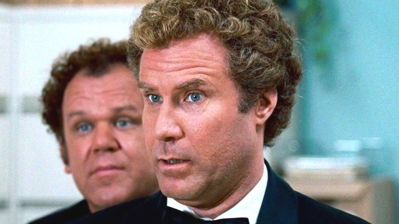 Will Ferrell John C. Reilly job interview