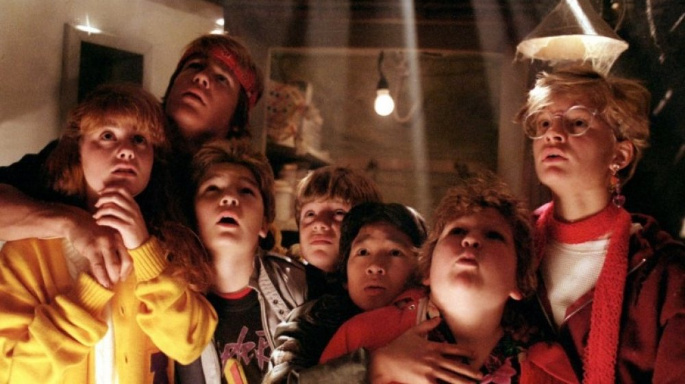 cast of the Goonies