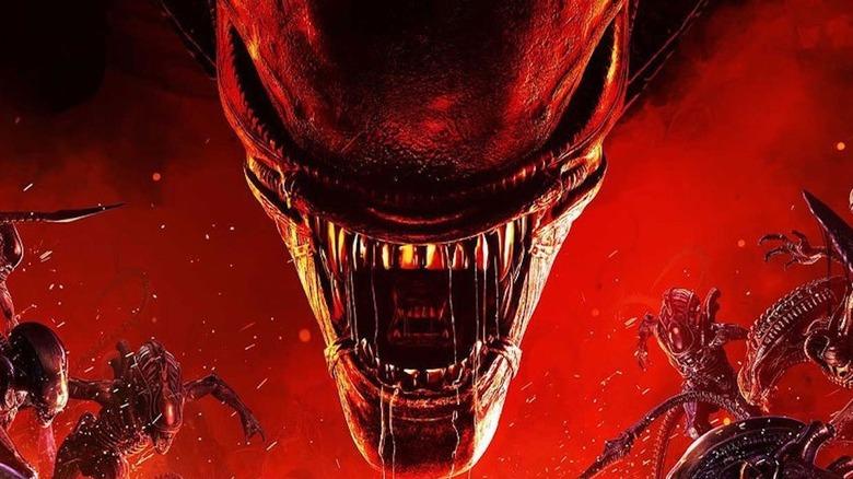 Aliens: Fireteam Elite Xenomorph