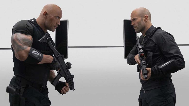 Hobbs & Shaw promo image