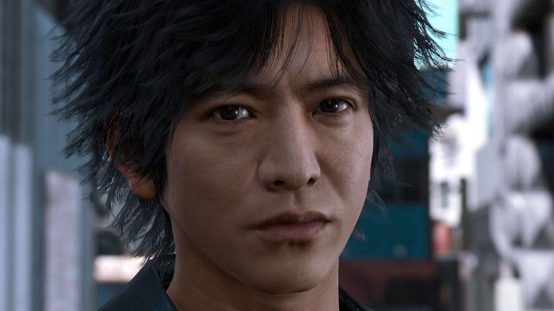 Lost Judgement Takayuki Yagami