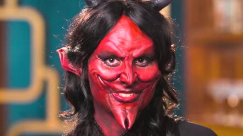 Sexy Beasts demon
