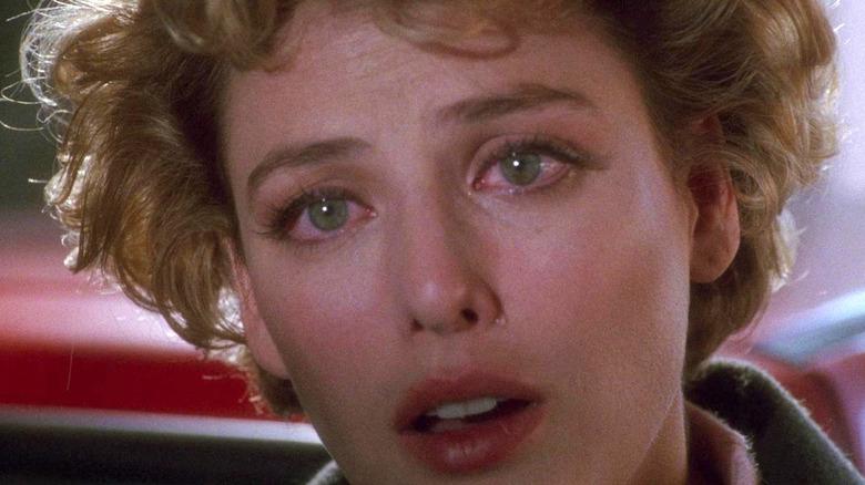 Helen cries in Candyman