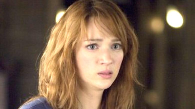 Kristen Connolly as Dana Polk