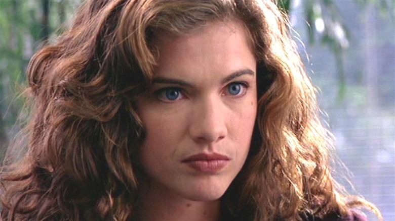 """Heather Langenkamp in """"Wes Craven's New Nightmare"""""""