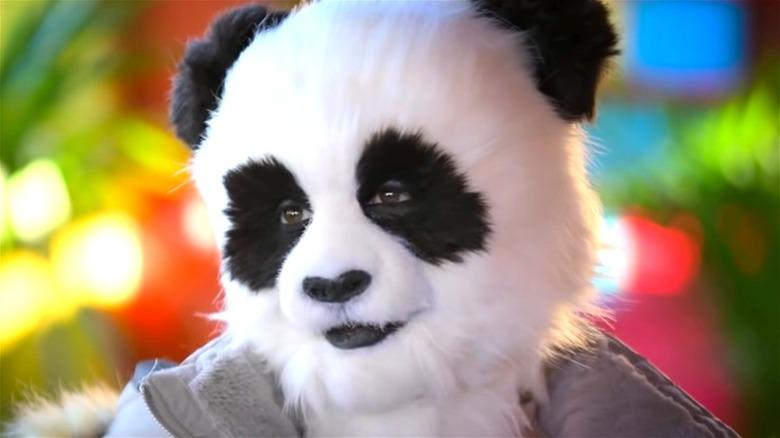 Kariselle the Panda on Sexy Beasts