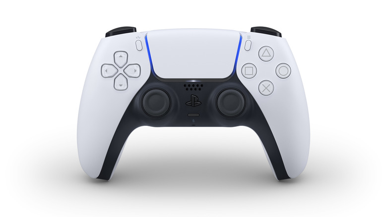 playstation 5, PS5, dualsense, controller