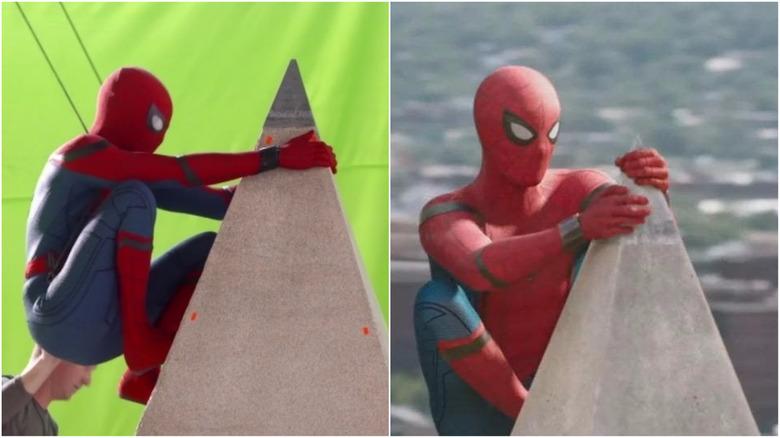 "Movie: ""Spider-Man: Homecoming"" (2017)"