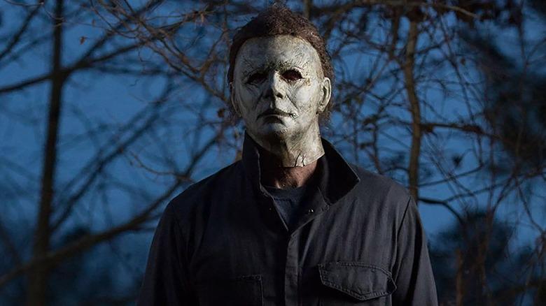 Still from Halloween (2018)