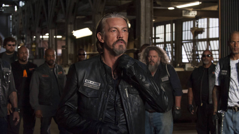from Sons of Anarchy