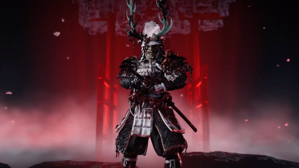 Ghost of Tsushima: Legends Character