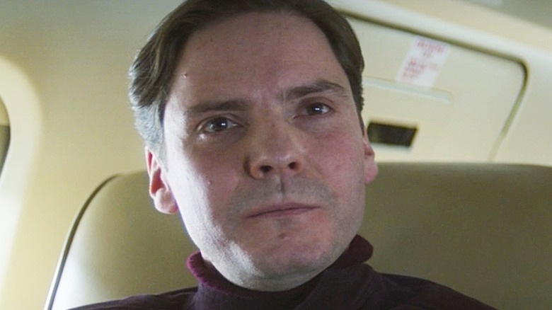 Baron Helmut Zemo in The Falcon and the Winter Soldier