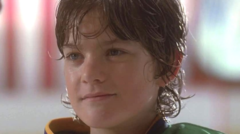 The Mighty Ducks Charlie