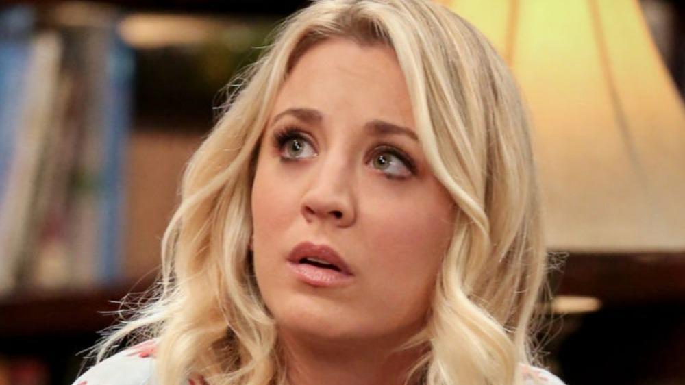 Penny Teller on The Big Bang Theory
