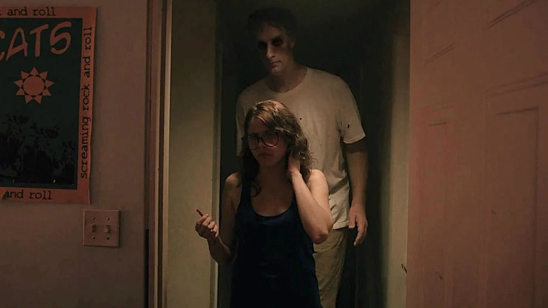 What You Only Notice About It Follows When Rewatching