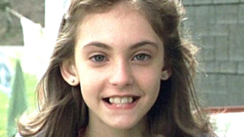 Maria Skorobogatov young Clarice Starling