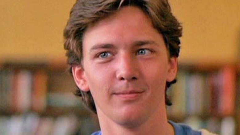 Andrew McCarthy from 'Pretty in Pink'