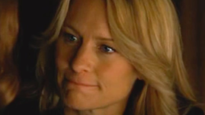 Robin Wright as Anne Collins in State of Play