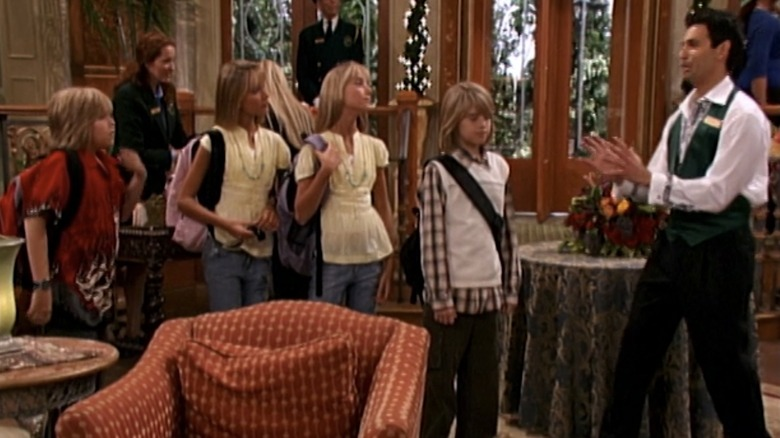 Whatever Happened To Janice And Jessica From The Suite Life Of Zack And Cody