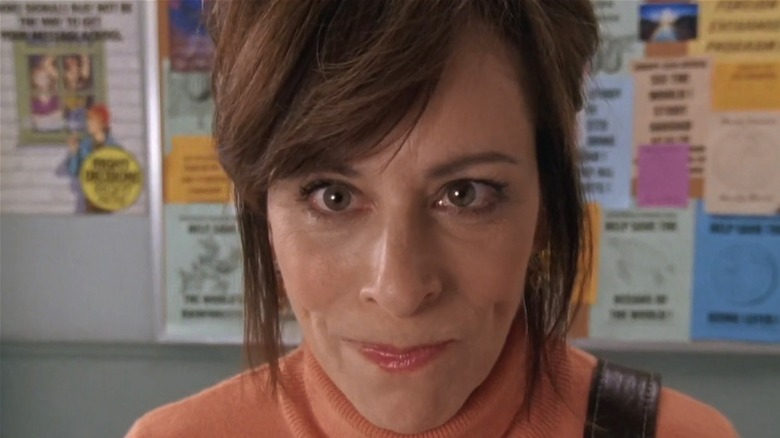 Jane Kaczmarek as Lois in Malcolm in the Middle