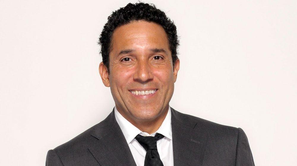Oscar Nunez - The Office