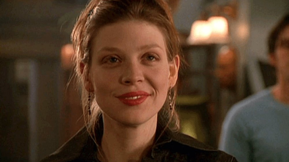 Amber Benson as Tara Maclay in Buffy the Vampire Slayer