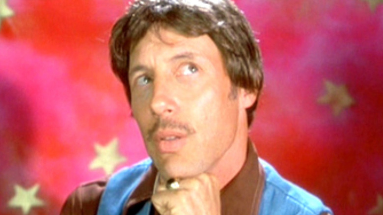 Jon Gries as Uncle Rico in Napoleon Dynamite