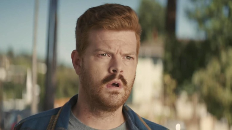 Allstate commercial actor