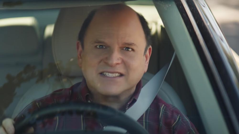 Jason Alexander in Tide Super Bowl ad