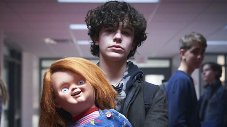 'Chucky' in new series