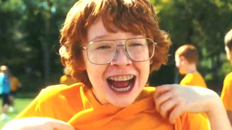 Grayson Russell in 'Wimpy Kid'
