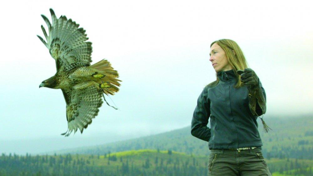Dr. Michelle Oakley on Dr. Oakley, Yukon Vet