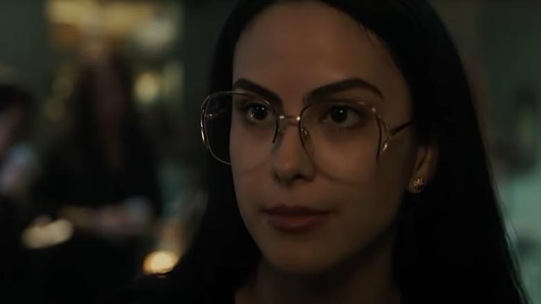 Veronica on season 5 of Riverdale