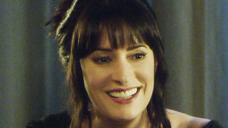 Emily in Criminal Minds