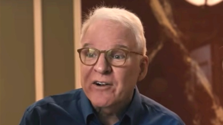 Steve Martin 'Only Murders in the Building'