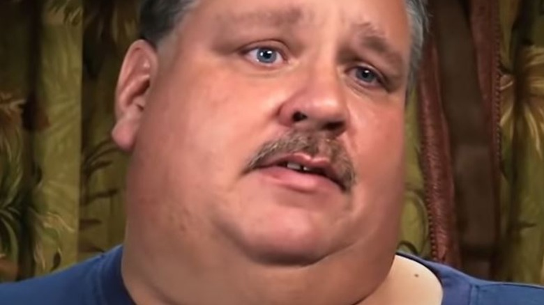 Chuck Turner from My 600-lb Life