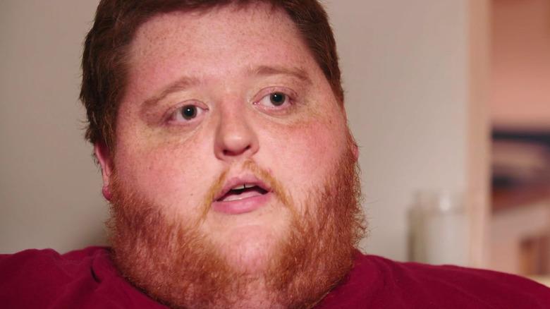 "Justin McSwain in ""My 600-lb Life"""