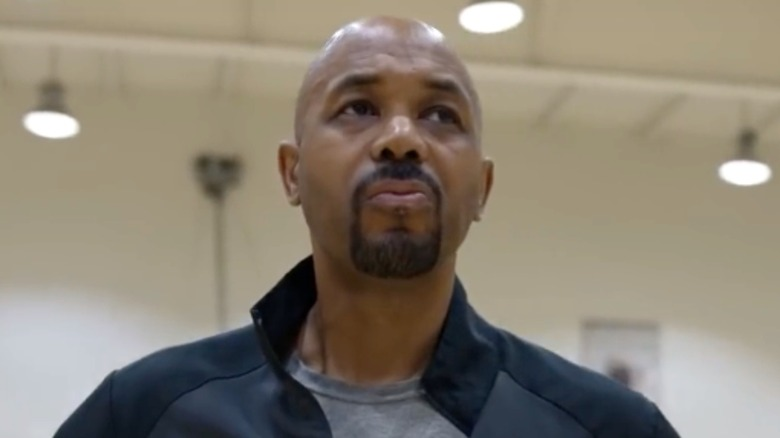 Last Chance U: Basketball Coach Mosley