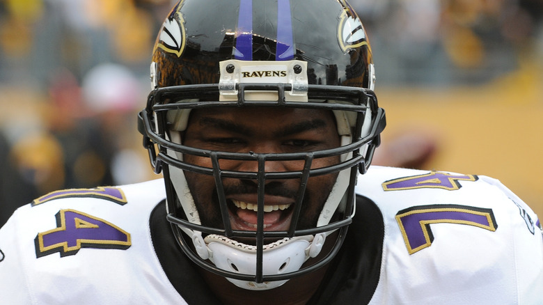 Where Is Michael Oher From The Blind Side Now?